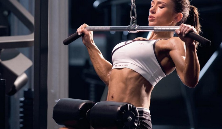 Bodybuilding For Women: Your Workout Routine
