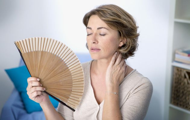 A Cure For Hot Flashes That's Natural And Affordable